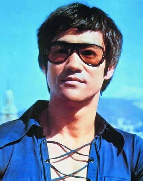 Bruce Lee(ブルース・リー)画像