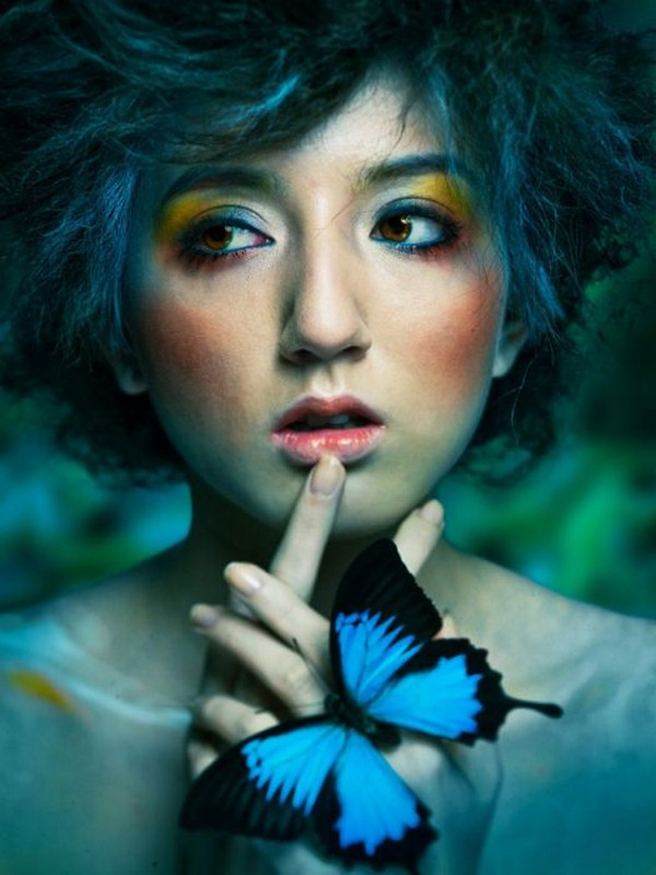 有名写真家 渡辺伸次の興味深い芸術