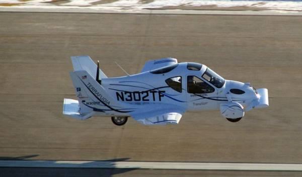 飛行機のデザイン