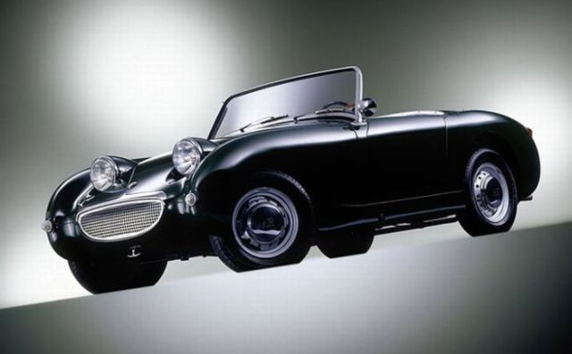 ダサいのかカッコイイのか分からない車のデザイン (4)