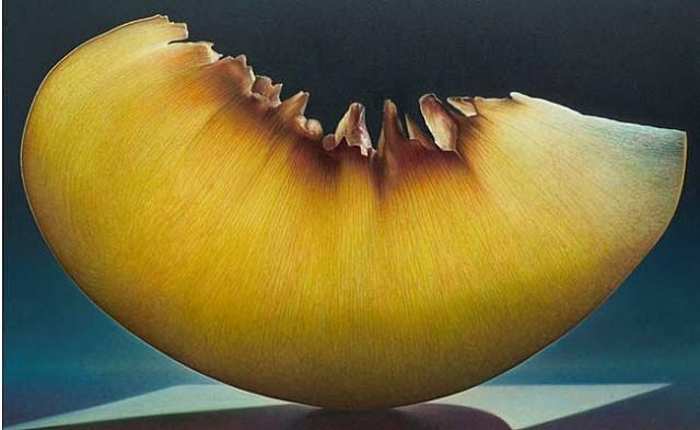 光と半透明の果実が美しい (3)