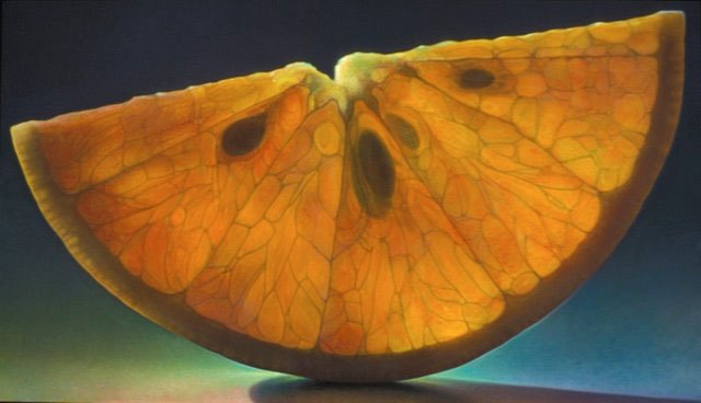 光と半透明の果実が美しい (4)