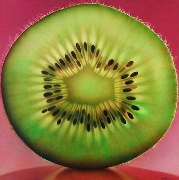 光と半透明の果実が美しい (5)