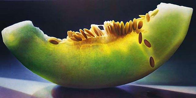 光と半透明の果実が美しい (7)