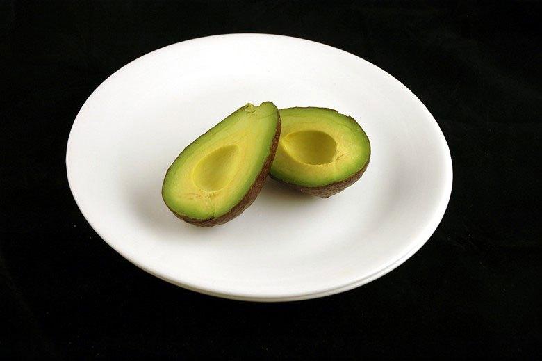 各種食品の200カロリーはどのように見えるか (11)