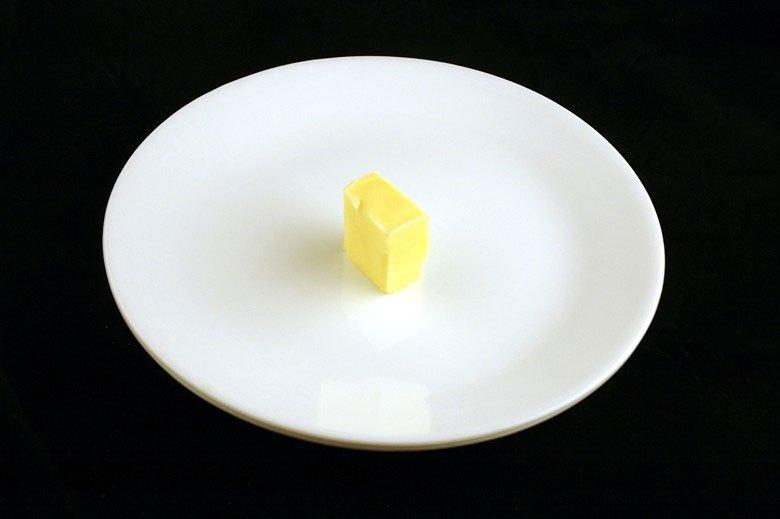 各種食品の200カロリーはどのように見えるか (25)