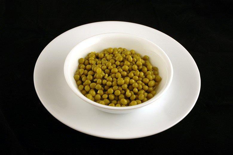 各種食品の200カロリーはどのように見えるか (6)