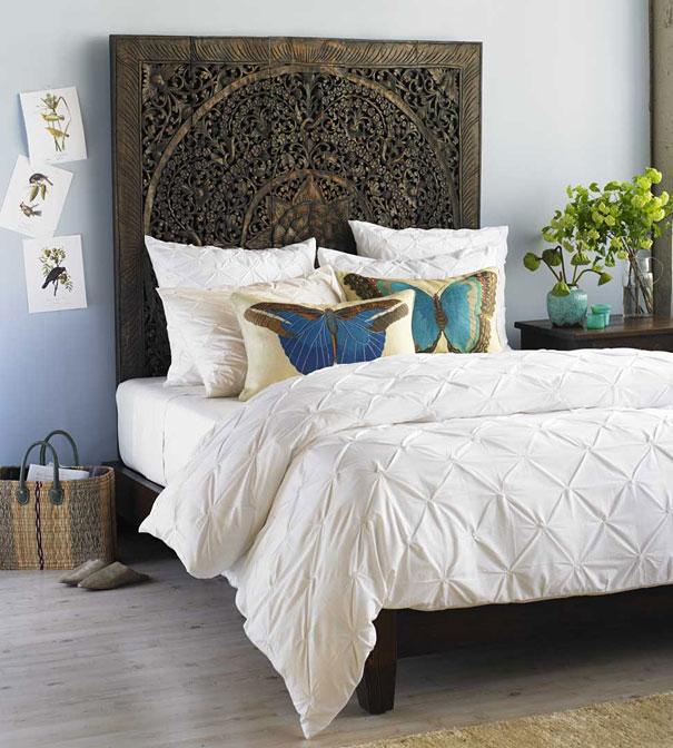 寝室のインテリア実例の画像が良い! (1)