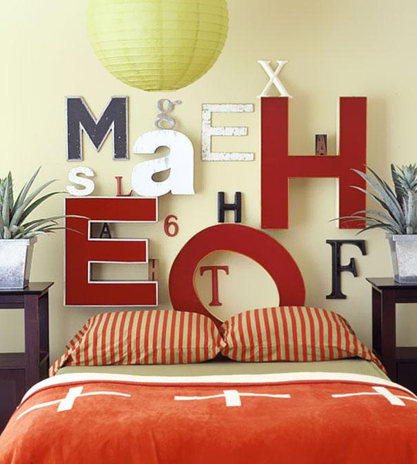 寝室のインテリア実例の画像が良い! (10)