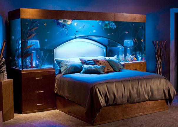 寝室のインテリア実例の画像が良い! (11)