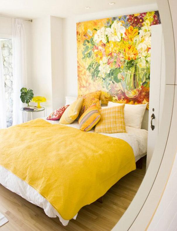 寝室のインテリア実例の画像が良い! (12)
