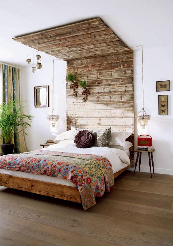 寝室のインテリア実例の画像が良い! (13)