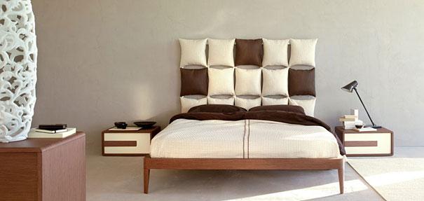 寝室のインテリア実例の画像が良い! (14)