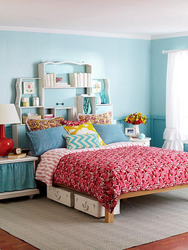 寝室のインテリア実例の画像が良い! (15)