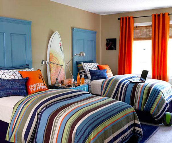 寝室のインテリア実例の画像が良い! (18)