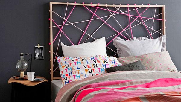寝室のインテリア実例の画像が良い! (21)