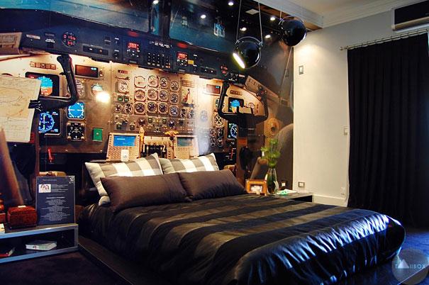 寝室のインテリア実例の画像が良い! (24)