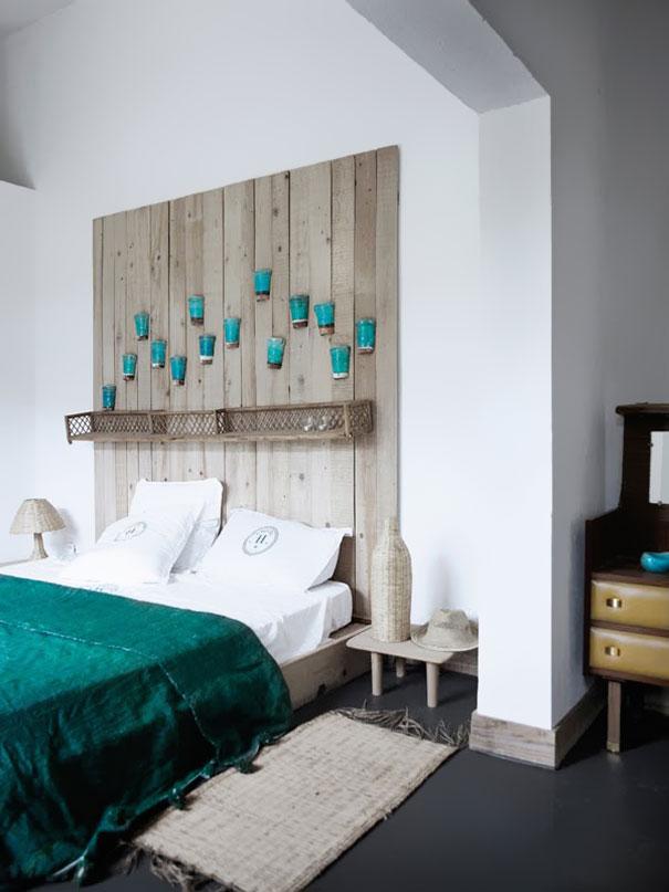 寝室のインテリア実例の画像が良い! (6)