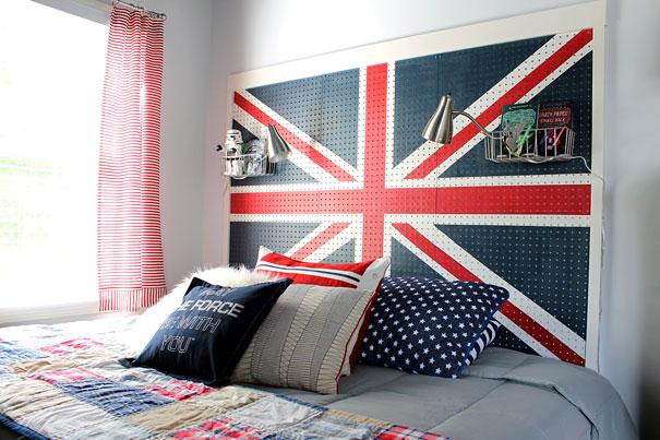寝室のインテリア実例の画像が良い! (9)
