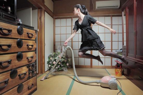 本日の浮遊 写真家の林ナツミさんによる作品 (2)