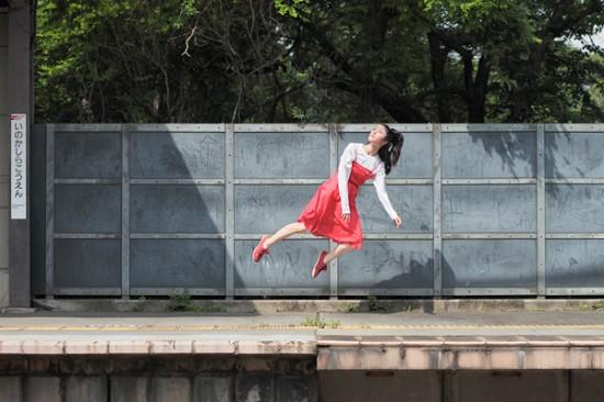 本日の浮遊 写真家の林ナツミさんによる作品 (3)