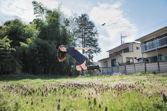 本日の浮遊 写真家の林ナツミさんによる作品 (8)
