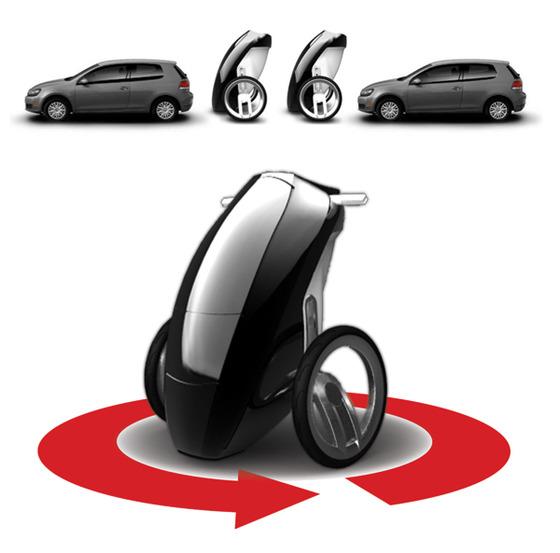 HONDAの発表した新コンセプトカーが斬新過ぎる (12)