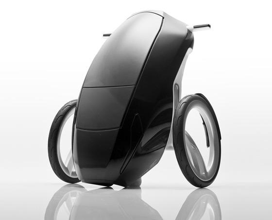 HONDAの発表した新コンセプトカーが斬新過ぎる (5)