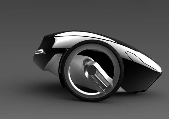 HONDAの発表した新コンセプトカーが斬新過ぎる (7)