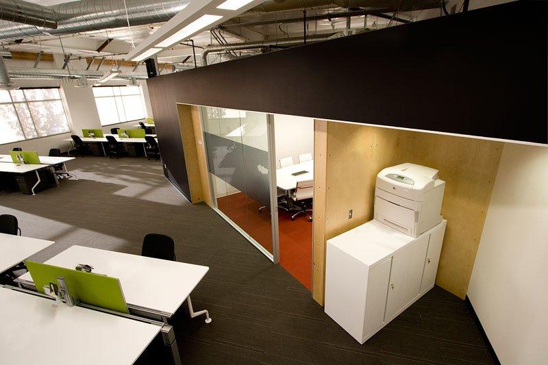 Skype スカイプのパロアルトのオフィス本部の画像!こんなオフィスで勤務したい (19)