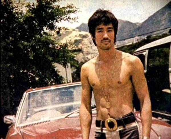 Bruce Lee(ブルース・リー)画像 29選!まとめ