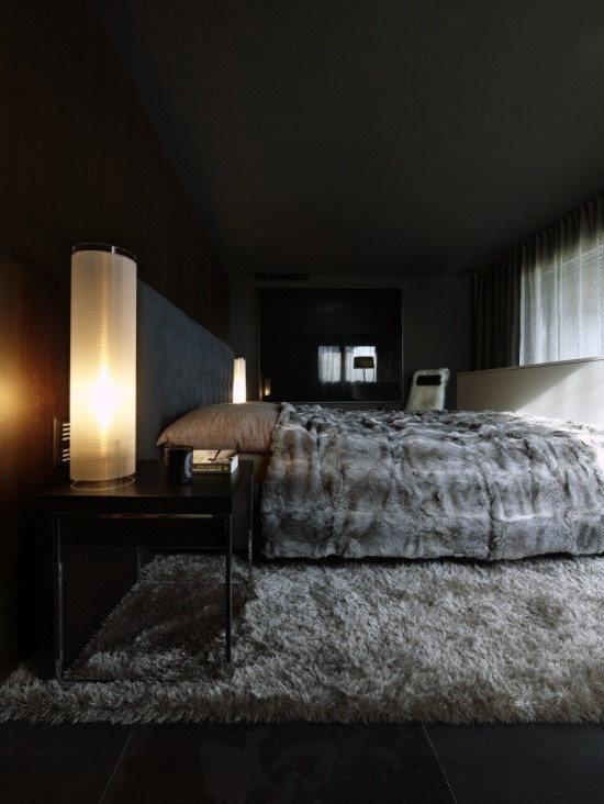 男をアゲるオシャレでセクシーな「寝室」57枚 モテ部屋 女の子ウケ間違いなし?