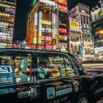 東京のネオン街を映画『ブレードランナー』風に撮影した写真が話題に!夜の東京を切り取ったらSF感がすごかった!